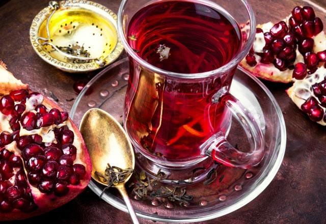 Çay ve Sağlık