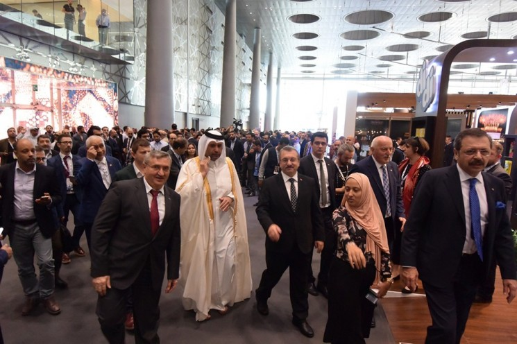 Katar'a Türk Çıkarması